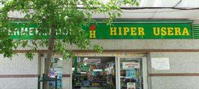 Híper Usera duplica beneficios pese al nuevo descenso en ventas