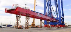 Cosco compra el 51% de Noatum Ports, segundo operador de terminales en España