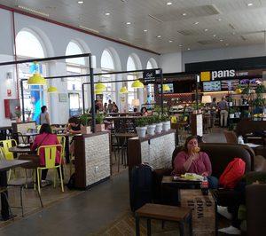 Pans & Company suma un local en la estación del AVE de Lleida
