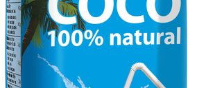 Juver se apoya en Tetra Pak para lanzar su agua de coco