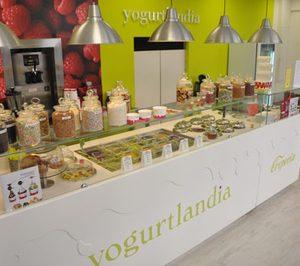 Yogurtlandia espera abrir tres locales este año