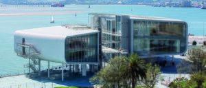 Centro de Arte Botín: Nueva mirada sobre la bahía de Santander