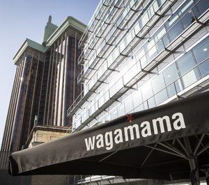 Abre en Madrid el segundo wagamama de nuestro país