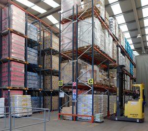 Casintra impulsa su actividad logística con tres aperturas