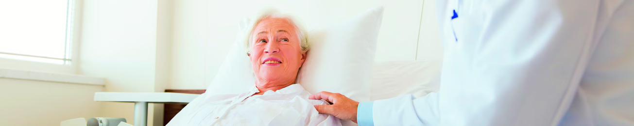 Informe 2017 de hospitales para crónicos en España
