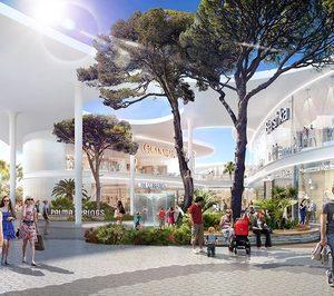 Unibail-Rodamco invertirá más de 800 M€ en España si la ley se lo permite
