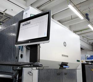 Truyol amplía su capacidad de producción con una nueva prensa digital