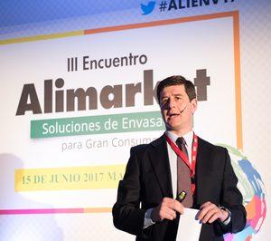 """Silvio Boschi (Ebro Foods): """"El lanzamiento de un producto no supone el final del trabajo"""