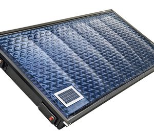 Orkli fabrica sistema solar en su nueva línea de producción