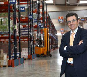 Jaume Bonavia (Alfil): Queremos entrar en el top 5 de la logística y el transporte