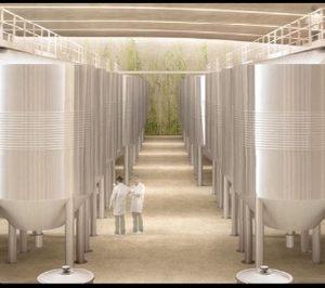 Perelada invertirá 30 M en una nueva planta en Empordá