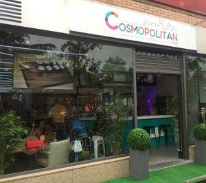 Cosmopolitan Enjoy prosigue su expansión con un local en Majadahonda