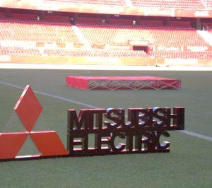 Mitsubishi Electric celebra un encuentro con clientes en Sevilla