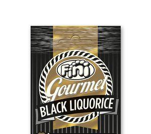Fini Golosinas presenta Black Liquorice, nuevo regaliz negro gourmet para adultos