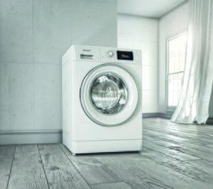 Whirlpool presenta sus nuevas lavadoras FreshCare+