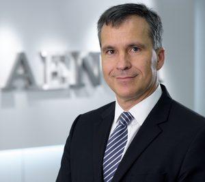 AENOR nombra director general a Rafael García Meiro