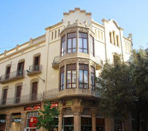 Manresa dará la bienvenida a un pequeño hotel boutique
