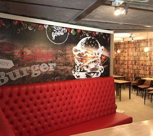 Bentleys Burger crece en Madrid capital