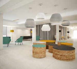 El hotel Agaró Chipiona abre sus puertas el 1 de julio
