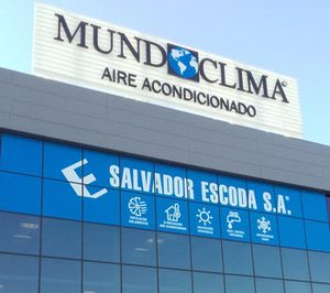 Salvador Escoda se refuerza en Madrid