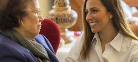 Ilunion Sociosanitario renueva cinco contratos geriátricos