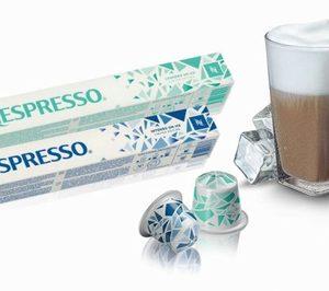 Nespresso presenta su café \'On Ice\' y lanza nueva máquina - Noticias ...