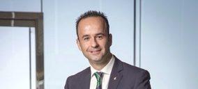 Ned Capeleris, nuevo director del hotel María Cristina The Luxury Collection