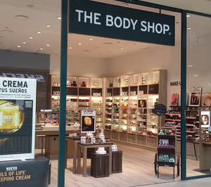 LOréal aprueba la venta de The Body Shop a Natura Cosméticos