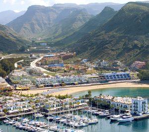 Lopesan adquiere un terreno en Playa de Mogán para un hotel de 300 habitaciones