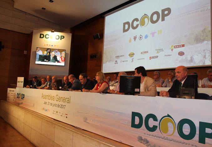 Dcoop aprueba la creación de una nueva sección