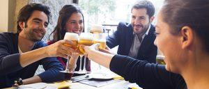 Informe 2017 del Sector de Cervezas