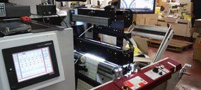 Mirmar invierte 2,5 M en su fábrica de etiquetas