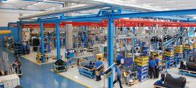 Bosch se hace con una planta de aire acondicionado en España