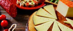 Informe 2017 sobre quesos en libreservicio