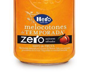 Hero presenta Temporada Zero, una mermelada sin azúcares refinados
