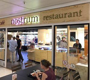 Nostrum abre su segunda unidad en París