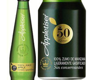Coca-Cola incorpora Appletiser a su portfolio y estrena estrategia