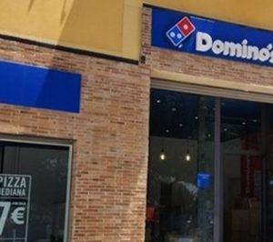 Dominos Pizza realiza su debut en Aranjuez