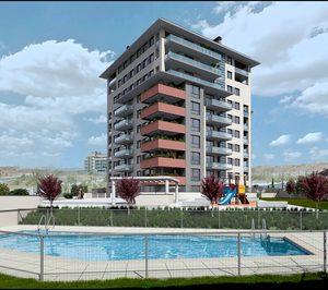 Woss promueve un centenar de nuevas viviendas