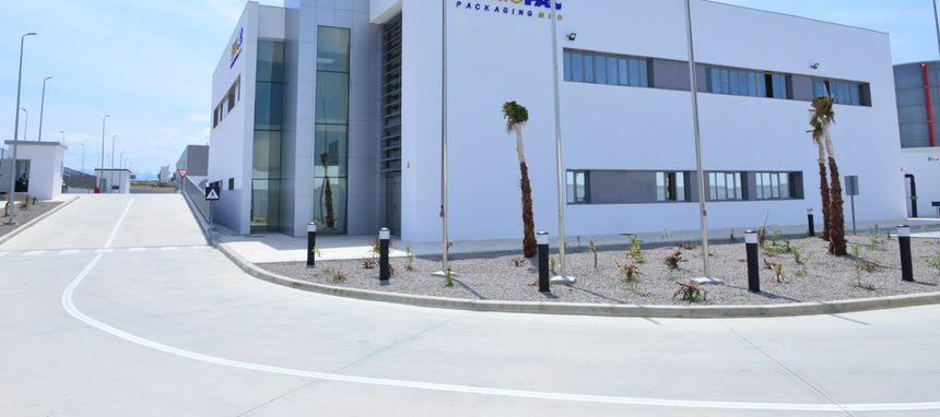 Europac vende su fábrica de embalajes de cartón ondulado en Tánger por 44 M€