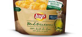 Lays convierte sus Artesanas en Mediterráneas