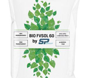 SP Group presenta Bio FVSOL 60