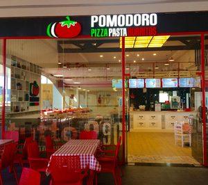 Pomodoro llega a Valencia y Barcelona