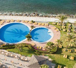 Cambio de manos de un emblemático hotel de la Costa del Sol