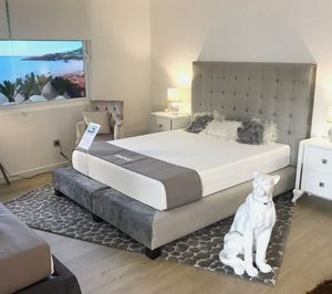 Tempur Sealy abre su quinta tienda propia en Marbella