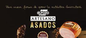 ElPozo lanza cinco elaborados asados dentro de su gama Artesano