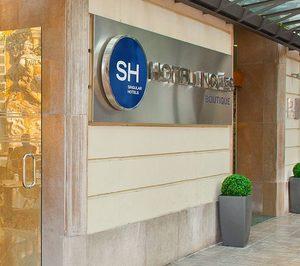 SH Hoteles reforma sus establecimientos valencianos