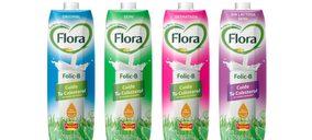 Flora Folic B estrena imagen y suma una nueva referencia