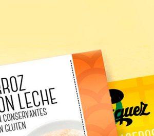 Quesos Los Vázquez amplía su planta de postres lácteos refrigerados
