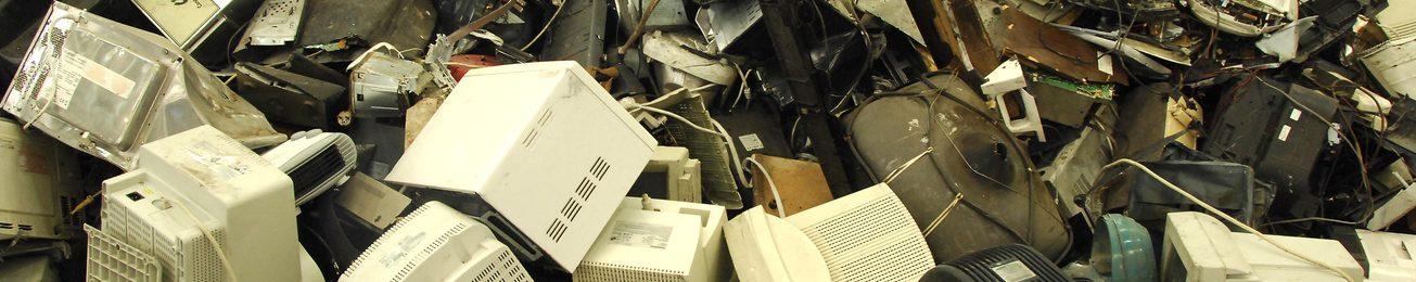 Análisis del sector de Reciclaje de electrodomésticos en España 2017